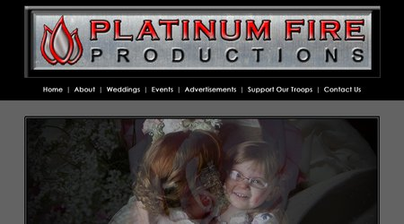 Platinum Fire Productions
