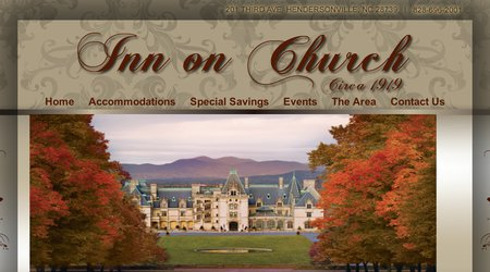 Inn on Church