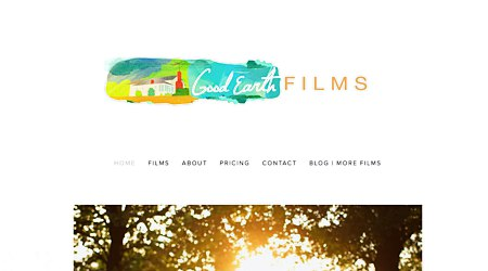 Good Earth Films
