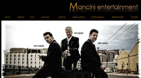 Mancini Entertainment