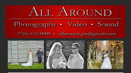 All Around Photography, Video & Sound