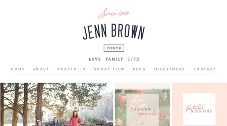 Jennifer Brown Photography