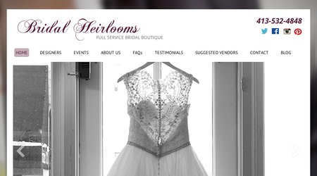 Bridal Heirlooms