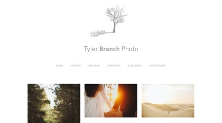 Tyler Branch Photo