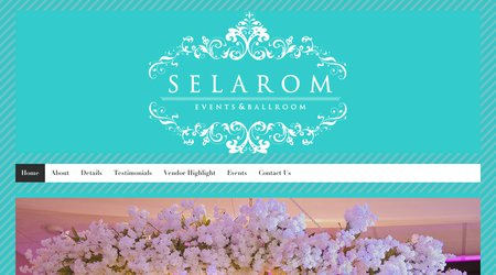 SelaroM Events and Ballroom