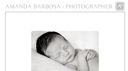 Amanda Barbosa - Photographer