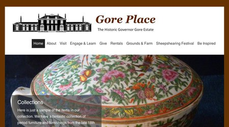 Gore Place