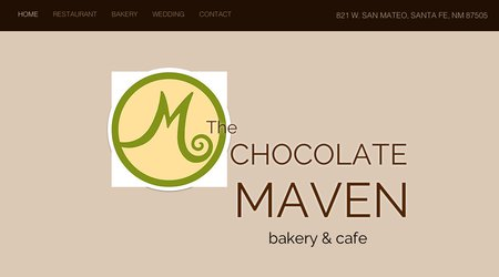 Chocolate Maven Bakery