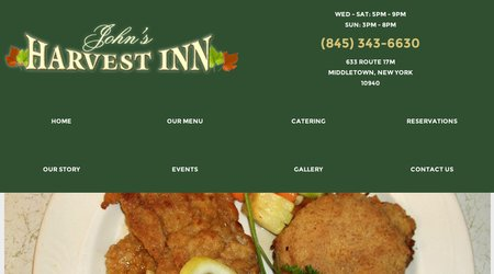 John's Harvest Inn Restaurant