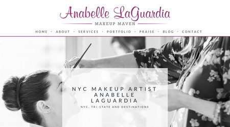 Makeup By Anabelle LaGuardia