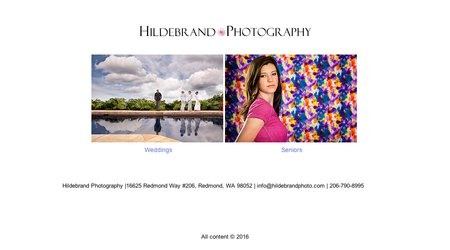 Hildebrand Photography