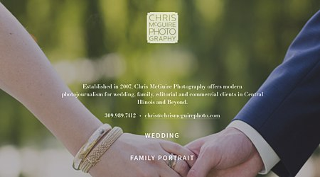 Chris McGuire Photography