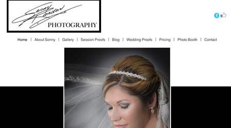 Sonny Randon Photography Studio