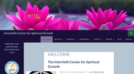 Interfaith Center for Spiritual Growth