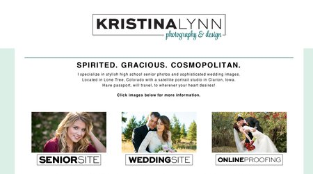 Kristina Lynn Photography & Design