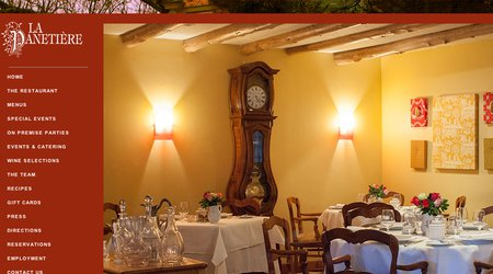 La Panetiere French Restaurants