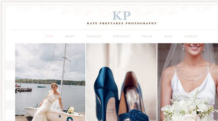 Kate Preftakes Photography