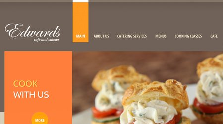 Edwards Cafe & Caterer