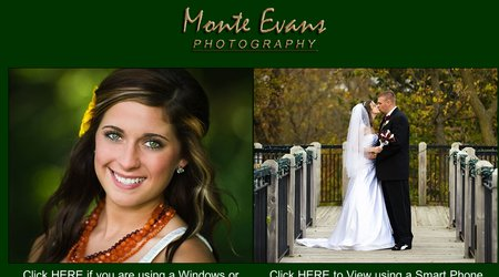 Monte Evans Photography
