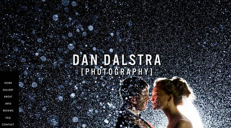 Dan Dalstra  Photography