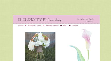 Fleurtations Floral Design