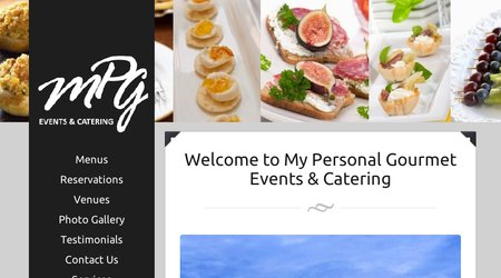 MPG Events & Catering