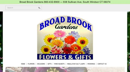 Broad Brook Gardens