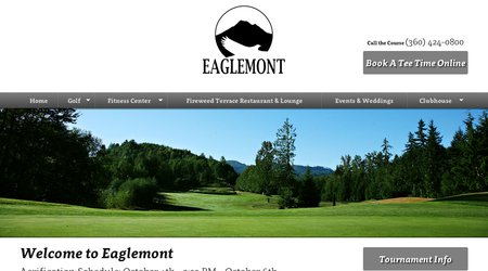 Eaglemont Golf Course