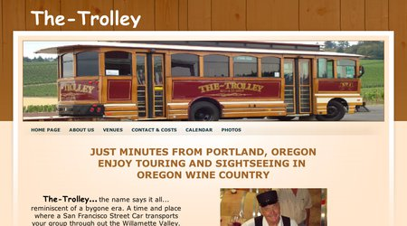 The-Trolley