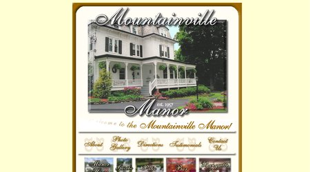 Mountainville Manor