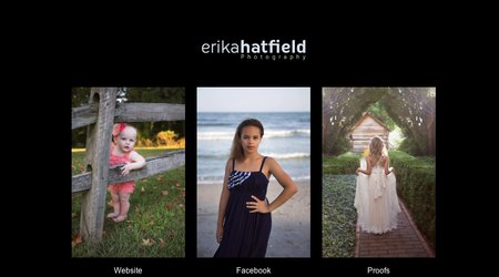 Erika Hatfield Photography