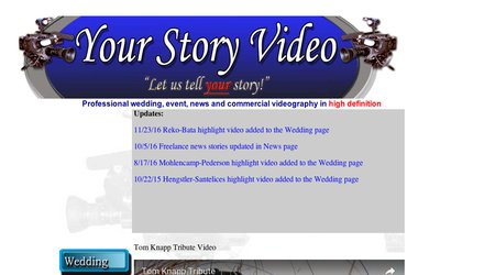 Your Story Video