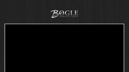 Bogle Productions Inc.