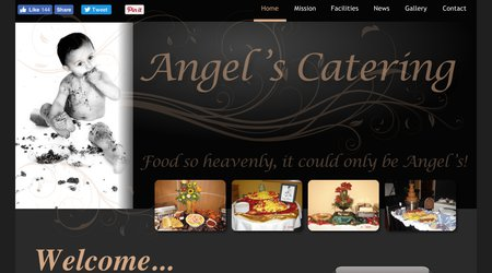 Angels Catering