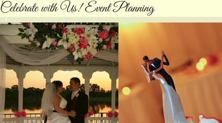 Celebrate with Us! Event Planning