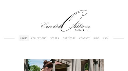 Candida Allison Collection