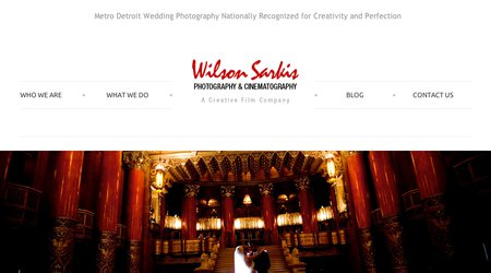 Wilson Sarkis Photography