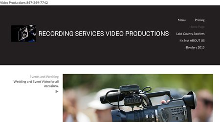 RSVP Video Productions