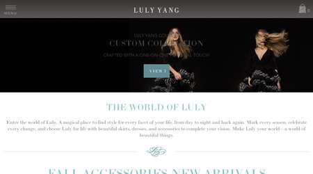 Luly Yang Couture
