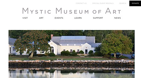 Mystic Arts Center