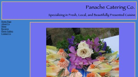 Panache Catering Co.