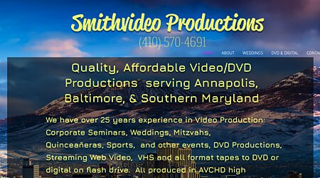 Smithvideo Productions