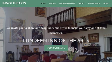 Lundeen Inn of the Arts