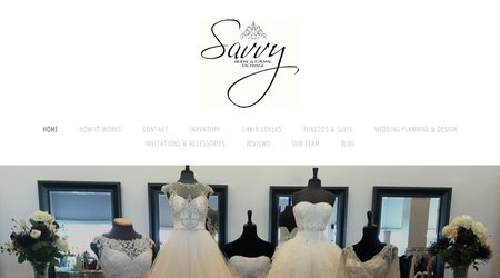 Savvy Bridal & Formal Exchange
