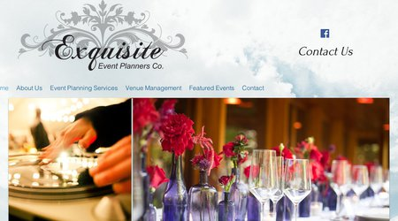 Exquisite Event Planners