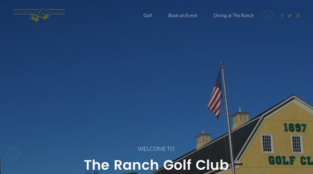 The Ranch Golf Club