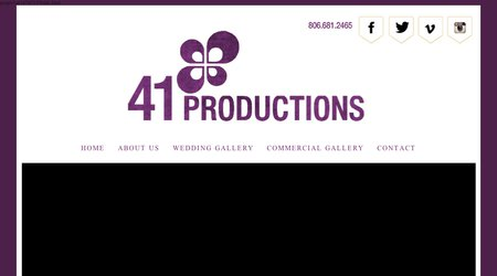 41 Productions