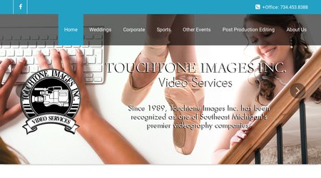 Touchtone Images