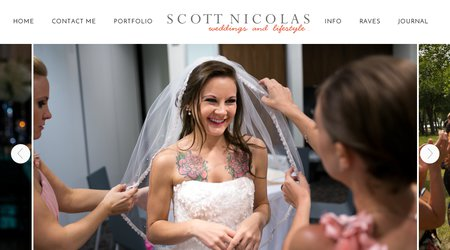Scott Nicolas Photography