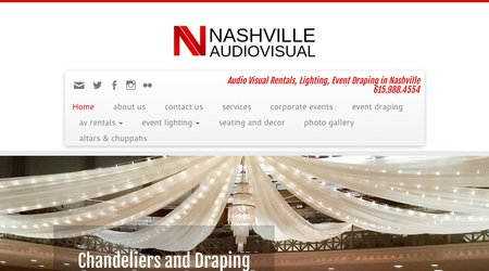 Nashville Audio Visual